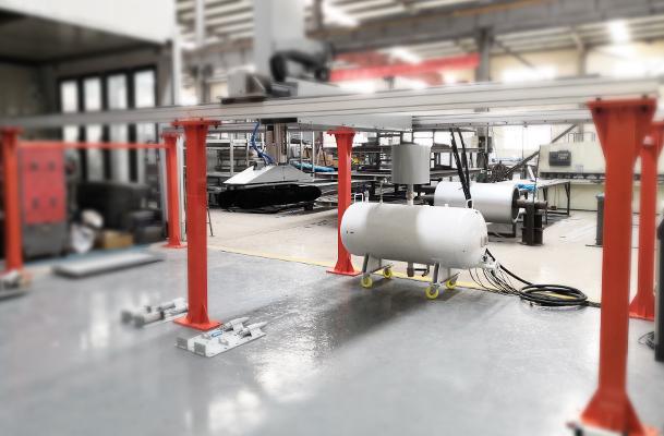 新型工艺 质量保证 节省成本